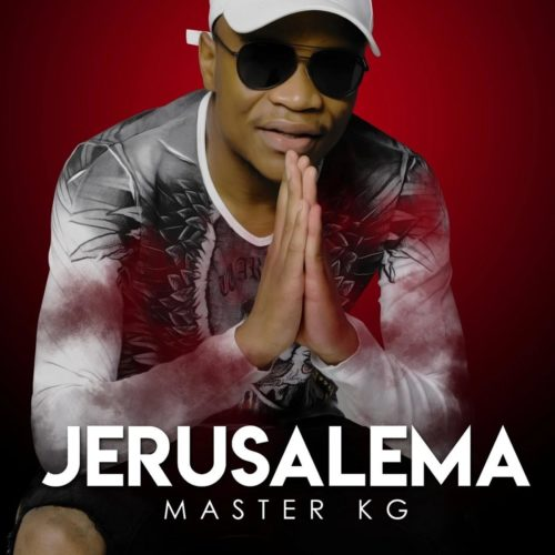 DOWNLOAD Master KG Jerusalema Album